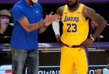 LeBron James Admits LA Lakers Win Hit a Rough Patch Amid Anthony Davis & Dennis Schroder's Absence