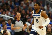 Wolves' Beasley gets 12 video games after guilty plea