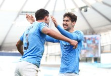 John Stones and Ruben Dias when when in contrast with Manchester United and Chelsea icons as they lead Manchester City to twentieth straight gain shut