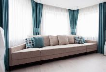 Facts to Know Sooner than Procuring Readymade Curtains – 2021 Handbook