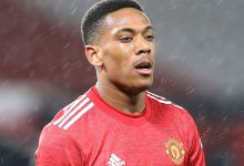 Ole on Martial: All americans has a harmful patch