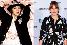 'Enticing In Crimson' Then & Now: Observe Molly Ringwald, Andrew McCarthy All Grown Up After 35 Years