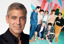"""Survey: George Clooney's Dramatic Reading Of BTS's """"Dynamite"""" Is All the pieces We Never Knew We Wished"""