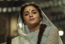 No extend in open of Alia Bhatt starrer Gangubai Kathiawadi