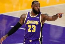 Kuzma: LeBron must serene've obtained 'on the least' 8 MVPs