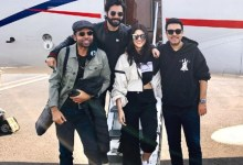 EXCLUSIVE: Varun Dhawan, Kriti Sanon starrer Bhediya to indulge in action directors from South Africa, says producer Dinesh Vijan