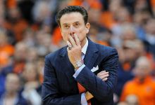 Why did Rick Pitino walk away Louisville? Weird and wonderful Cardinals coach leads upset-minded Iona into March Madness