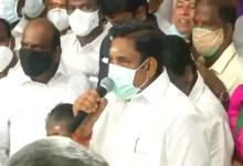 Bjp congress india government politics तमिलनाडु चुनाव 2021: AIADMK ने अपनी सहयोगी पार्टी BJP को दीं 20 सीटें