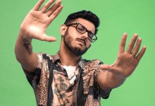 Youtuber CarryMinati's song 'Yalgaar' to lend a hand as title track for The Big Bull starring Abhishek Bachchan