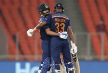 'No subject Rishabh, Iyer now not getting a possibility, we positioned on 225': Virat Kohli lauds India's batting effort in 5th T20I