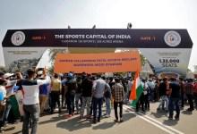 India renames world's most attractive cricket stadium after PM Modi