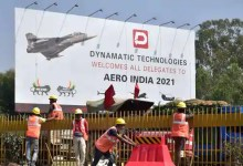 Aero India: Flying of all sub-old platforms love UAVs banned in Bengaluru from February 1-8
