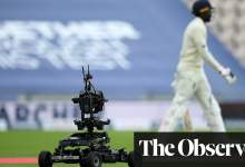 England might perchance perhaps perhaps also return to terrestrial TV as Channel 4 closes on India Take a look at sequence