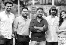 Kalyani Priyadarshan Wraps Up Hridayam; Pens Down A Comely Stammer