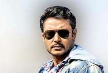 Darshan Is All Put To Play A Navy Officer In His Next Titled Golden Ring, To Be Produced By Rockline Venkatesh