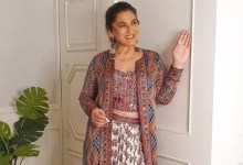 The Kapil Sharma Indicate's Archana Puran Singh Gets COVID-19 Shot; Says She Is Happily Vaccinated