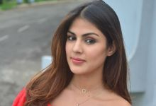 Rhea Chakraborty Returns To Social Media After Eight Months On World Females's Day 2021