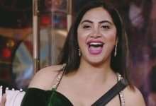 Arshi Khan To Play A Village Woman 'Champa' In Her Debut Movie; BB 14 Challenger Has THIS To Inform About It