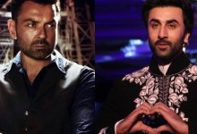 Bobby Deol Calls Ranbir One Of The 'Top doubtless' Actors; Says 'Having a gape Forward To Working With Him In Animal'