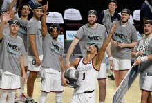 March Insanity prop bets: The specific odds for 2021 NCAA Tournament winners, 12-5 upsets, extra