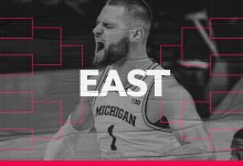 March Madness bracket 2021: Upset predictions, sleepers, Superb Four glean in East Space