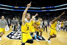 Who's the correct 16-seed to procedure shut in NCAA Tournament? Remembering UMBC's unparalleled upset of Virginia