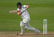 Hampshire give device leaves relegation looming