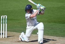 Has the Bell tolled for Hampshire?