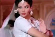 Rakhi Sawant desires to be solid in Sridevi's just if a remake of Nagina is occurring; take a look at out this stress-free video