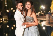 Bollywood hindi movie  Sargun Mehta and Ravi Dubey turn entrepreneurs with their next ambitious tv declare Udaariyan