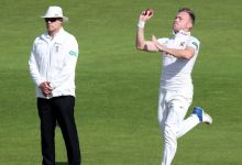 Historical previous repeats itself as Essex have interaction after following on