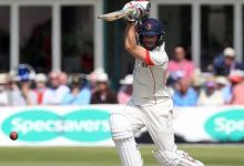 Procter opts for Northants anxiety