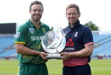 Royal London lengthen sponsorship of English one-day cricket