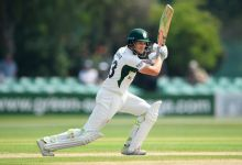 Worcestershire survive Parkinson's feat to finish in on victory