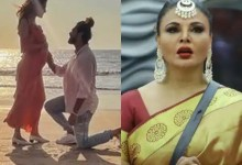 Kishwer Service provider, Rakhi Sawant, Gauahar Khan – listed below are the TV Newsmakers of the week