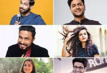 BollywoodLife.com Awards 2021 Most productive Entertainer (Social): Kanan Gill, Kenny Sebastian, Srishti Dixit and more – Vote for your well-liked now