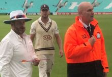 Relegated Middlesex study ECB hearing in crossbow functions-deduction furore