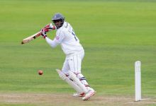 Carberry in, McKay out at Leicestershire