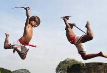 Four native martial arts are now a part of Khelo India Childhood Video games