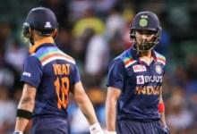 'कुछ कुछ होता है, लोगो का नाम है': विराट कोहली ने इंग्लैंड के खिलाफ एकदिवसीय श्रृंखला में केएल राहुल की खराब फॉर्म का बचाव किया