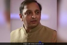 'महाराष्ट्र गठबंधन के खिलाफ बीजेपी ने की है साजिश', परमबीर सिंह की चिट्ठी पर बोली कांग्रेस