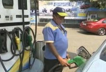 पेट्रोल, डीजल की कीमतें आज: लगातार 15 दिनों से नहीं बारी हैं, पेट्रोल-डीजल के मूल्य, फिर से रिकॉर्ड स्तर पर