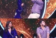 इंडियन आइडल 12: शिल्पा शेट्टी ने बताया कि कैसे शाहरुख खान ने बाज़ीगर में दृश्यों और लिप-सिंकिंग गीतों के साथ उनकी मदद की