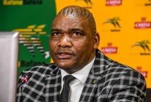 News24.com   Bafana Bafana fall at final hurdle, fail to qualify for Afcon 2021