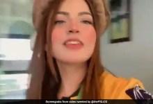 Pakistan Super League ने Pawri गर्ल का नया वीडियो किया शेयर, बोलीं
