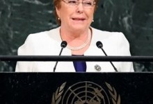 News24.com | UN rights chief dismayed by Turkey women's treaty withdrawal