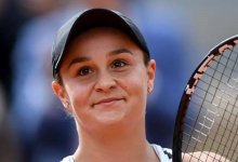 News24.com | Barty on the road again in Miami after pandemic absence