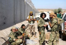 News24.com | First Turkish air strikes on Kurdish zone in Syria in 17 months