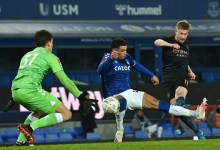 News24.com | Man City late shows books place in FA Cup semi-finals