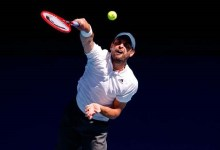 News24.com | Karatsev beats Rublev to face SA's Harris in Dubai final